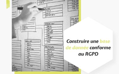 Comment construire une base de données prospects conforme au RGPD ?