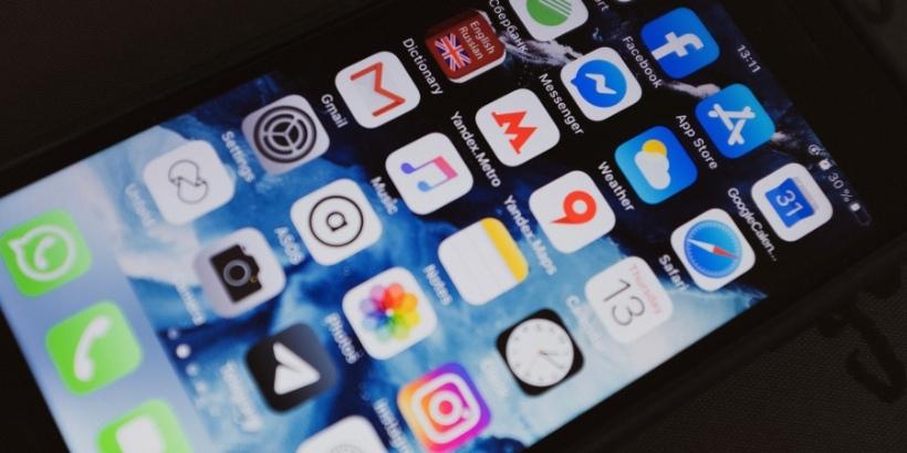 Visuel qu'est ce qu'un appli ou une application